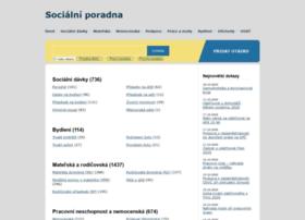 Socialni-poradna.eu thumbnail