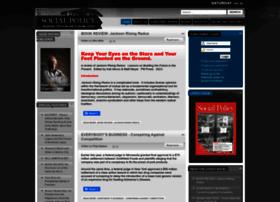 Socialpolicy.org thumbnail