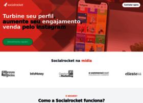 Socialrocket.com.br thumbnail
