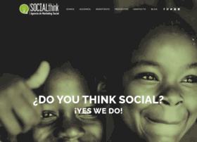 Socialthink.co thumbnail