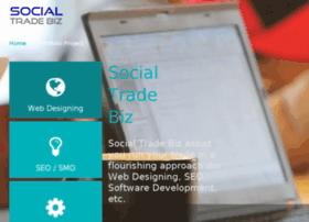 Socialtradebiz.net thumbnail