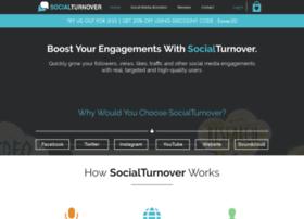 Socialturnover.co.uk thumbnail