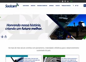 Socicam.com.br thumbnail