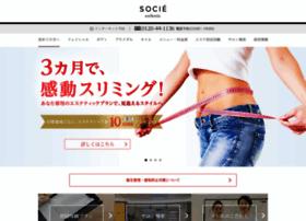Socie.jp thumbnail