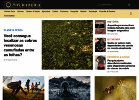 Socientifica.com.br thumbnail