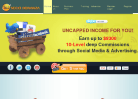 Sociobonanza.com thumbnail