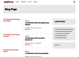Sociofreak.com thumbnail