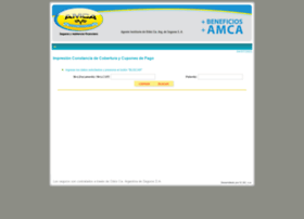 Socios.amca.org.ar thumbnail