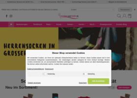 Socken-und-mehr.de thumbnail