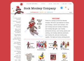 Sockmonkeycompany.com thumbnail