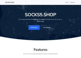 Socks5.shop thumbnail