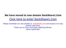 Sockshare.net thumbnail