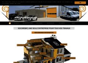 Socorebat-61.fr thumbnail