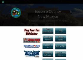 Socorrocounty.net thumbnail