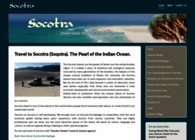 Socotra.info thumbnail