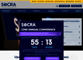Socra.org thumbnail