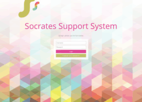 Socrates.support thumbnail