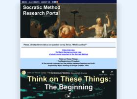 Socraticmethod.net thumbnail