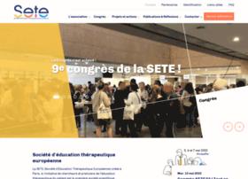 Socsete.org thumbnail