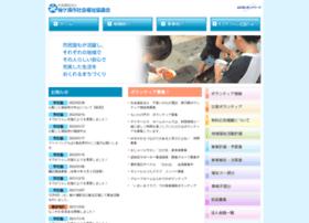 Sodegaura-shakyo.jp thumbnail