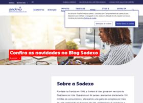 Sodexo.com.br thumbnail