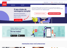 Sodexoclub.com.br thumbnail