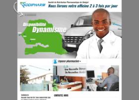 Sodipharm.sn thumbnail