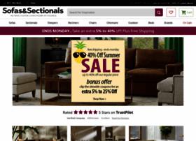 Sofasandsectionals.com Thumbnail