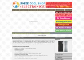 Sofeeelectronics.in thumbnail