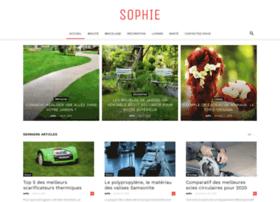 Sofie.org thumbnail