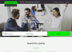 Sofitex-talent.lu thumbnail