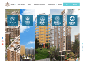 Sofiya-city.com.ua thumbnail
