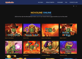 Novoline Kostenlos Online Spielen Jetzt Sofortnovoline Starten