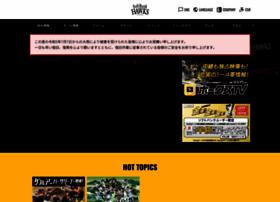 Softbankhawks.co.jp thumbnail