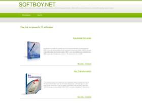 Softboy.net thumbnail