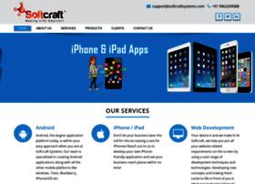 Softcraftsystems.com thumbnail