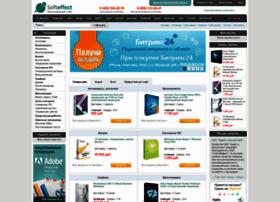 Softeffect.ru thumbnail