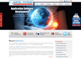 Softelsystems.net thumbnail