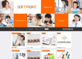 Softfront.co.jp thumbnail