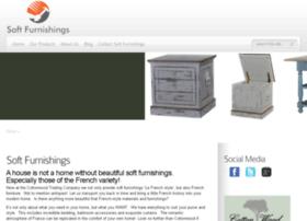 Softfurnishings.co.za thumbnail