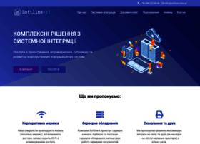 Softline.kiev.ua thumbnail