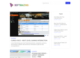 Softmazing.com thumbnail