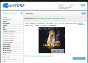 Softorr.ru thumbnail