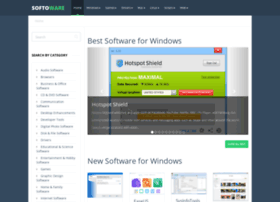 Softoware.net thumbnail