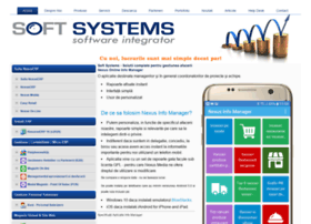 Softsystems.ro thumbnail