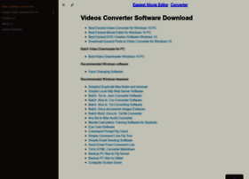 Software-download.name thumbnail