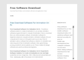 Softwaredhee.xyz thumbnail