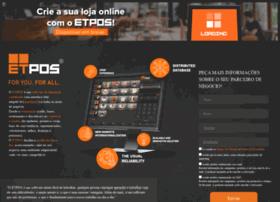 Softwarefaturacaoetpos.pt thumbnail