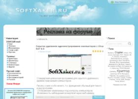 Softxaker.ru thumbnail