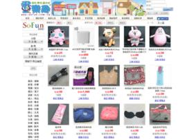 Sofun.com.tw thumbnail